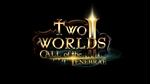 Two Worlds II: Call of Tenebrae logo